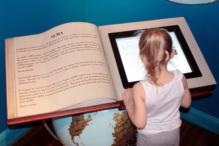 Детские парки и музеи Швеции  Статья  Отдых с детьми