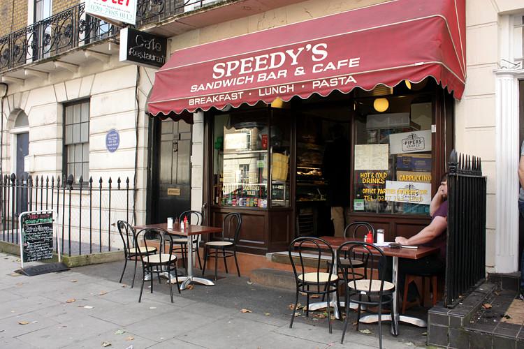 Картинки по запросу Speedy's Cafe